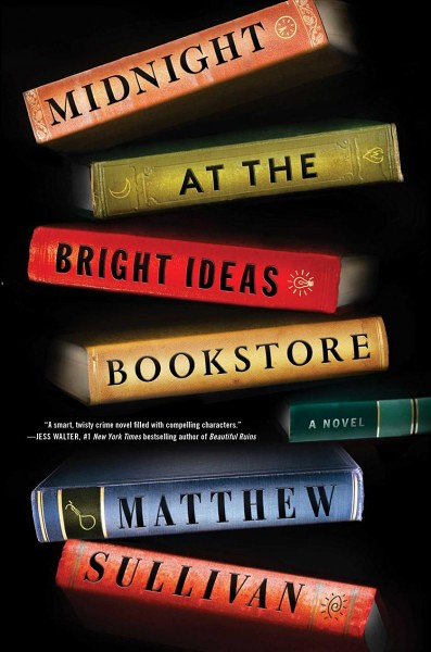 Newport Way Book Club Midnight At The Bright Ideas Bookstore A