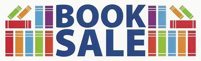 Image result for book sale
