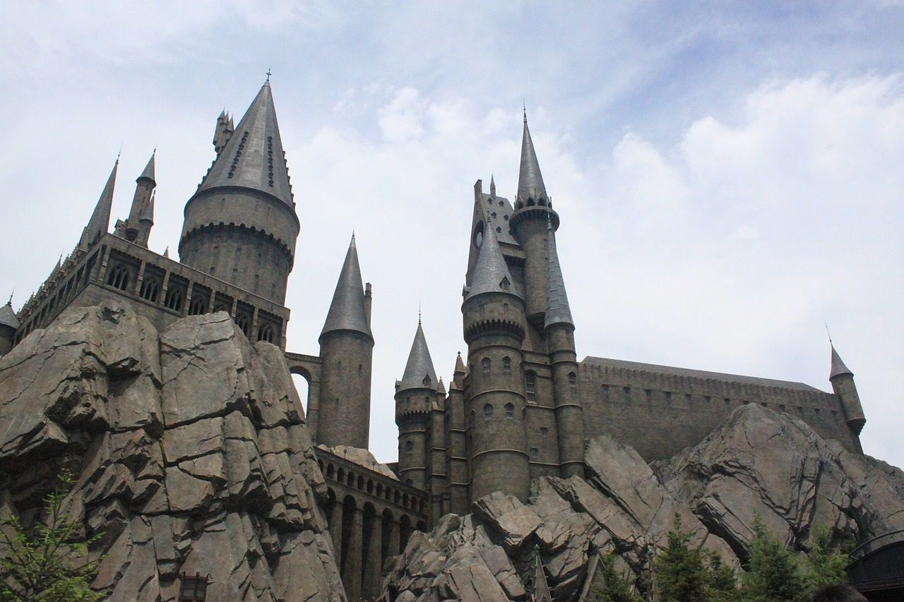 Wizarding Workshop Harry Potter 101 Events King County