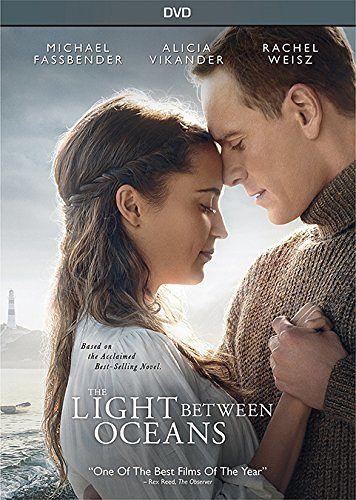 Newport Way Book Club Summer Movie: The Light Between Oceans