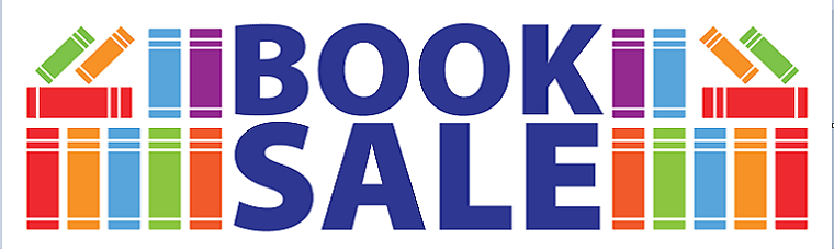 Newport Way Library Association Mini Book Sale Events King